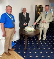 100th Anniversary of  The Rotary Club of Torquay
