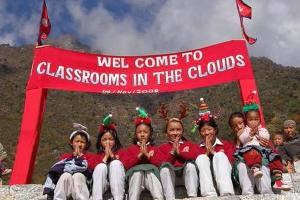Latest news from Classrooms in the clouds