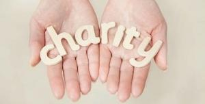 Support of Local Charities