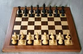 Primary School Chess Challenge