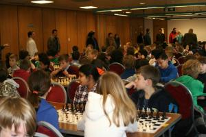 Cardiff and Vale Schools Chess Tournament