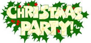 Traditional Christmas Party - 16th Dec 2014