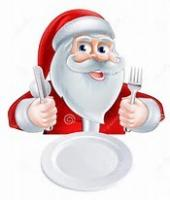 Christmas Dinner with