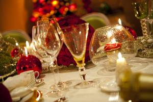 The Rotary Club of Southport Links Christmas Party