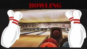 10-Pin Bowling at City Bowl followed by meal in town