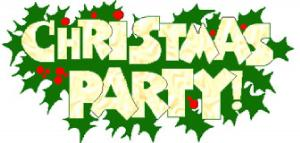 Christmas Party Night - 05/12/16