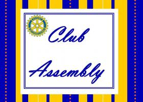 Club Assembly