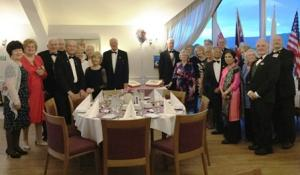 90th Charter Evening - 2017