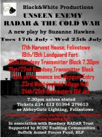Unseen Enemy - Radar and the Cold War by Suzanne Hawkes