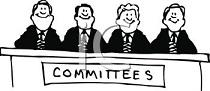 Committees and Business