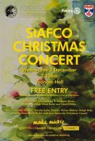 Christmas Community Concert
