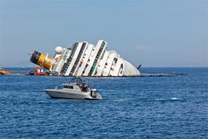 Speaker Report - Raising the Costa Concordia