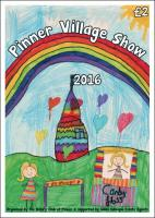 2016 Children's Art Competition