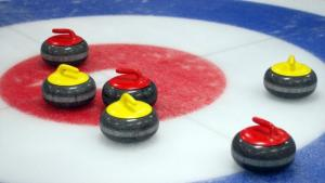 Rotary Canada to Scotland Curling Tour 2018