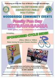 Woodbridge Family Fun Day