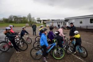 Primary School Cycling 2018/2019