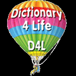 The Dictionary 4 Life Project