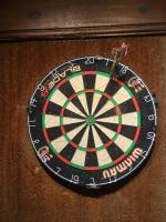 ROTARY DISTRICT DARTS COMPETITION