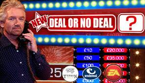 Deal or No Deal - TV recording