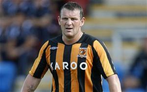 Sportsmans Night, with ex-footballer and after dinner speaker Dean Windass, plus Liverpool comedian Jamie Sutherland