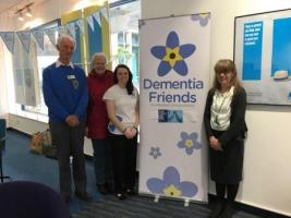 Dementia Awareness Day