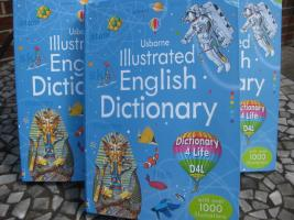 Rotary Literacy Project - Dictionary4Life