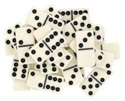 Dominoes at the Museum:  CANCELLED