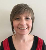 Donna Stretton - Headteacher - Sandside Lodge School