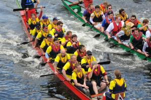 Dragon Boats 2010