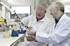 Drugs Discovery Unit at University of Dundee