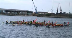 Entry Forms for the 2017 Dragon Boat Challenge are now out!
