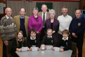 2012 Primary School Quiz Experts