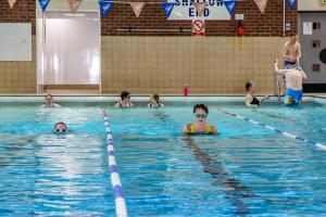 Lamplighter Swimathon Challenge 2018