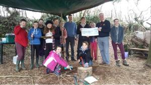 December 2016 Community Grant - East Allington Primary School