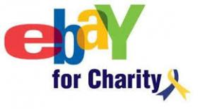Brit Valley eBay for Charity