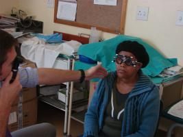 Grahamstown Eye Clinic