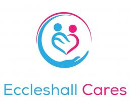 Eccleshall Cares - talk by Joseph Cheetham Wilkinson via Zoom