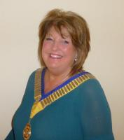 Prestwick Rotary Club has a new President