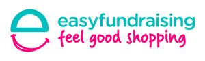 Shop online through Easyfundraising to support our projects