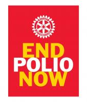Polio updates - latest update at June 2017