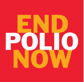 Carnegie Newsletter 25th Oct: END POLIO NOW