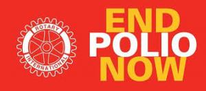End Polio Now - Video Update