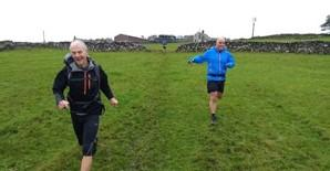 Andrew Heywood Memorial Fell Race
