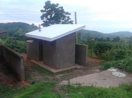 HYTHE ROTARY SECURE FURTHER PROGRESS IN UGANDA