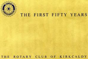 The First Fifty Years 1922-1972