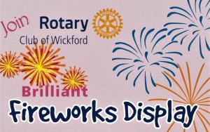 Wickford Fireworks!!