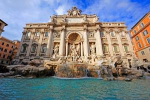 Virtual Tour of Rome – with Stuart Harvey, professional Tour Guide