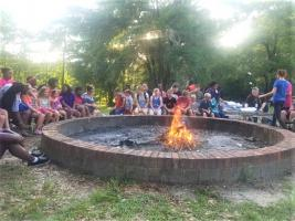 Rotary Youth Camp in Florida  Dannie,s Blog 1, 2, and 3