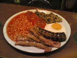 Big Breakfast - Melksham Food Festival