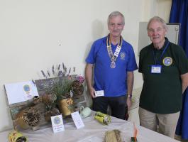 Seaford Horticultural Show